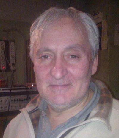 Александр Лесковец