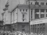 Новосибирск 9 мая 1945 г. Хроника