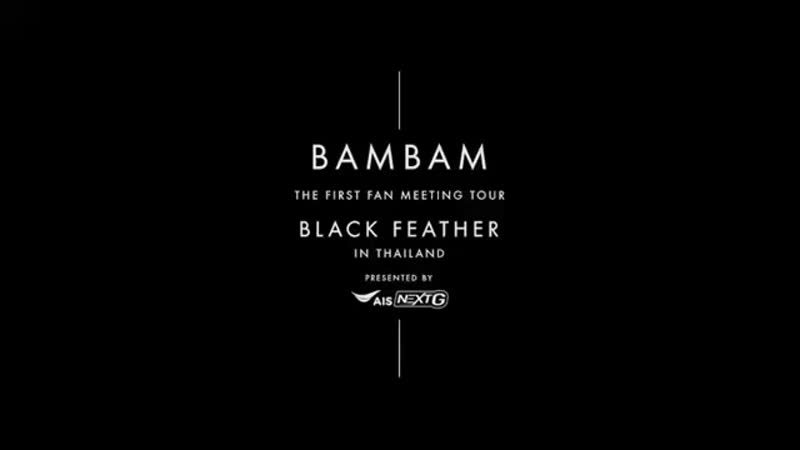 ☆«BLACK FEATHER»☆