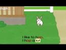 Word Families _ Hop, Hop, Hop