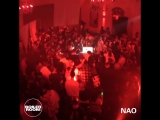 Boiler Room x Tinder Presents The 411 Nao