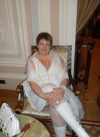 Наталия Чулкова, 10 сентября , Санкт-Петербург, id20102426