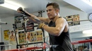 A SNEAK PEAK OF GENNADY GOLOVKIN'S STRENGTH CONDITIONING WORKOUT FOR CANELO REMATCH! a sneak peak of gennady golovkin's streng