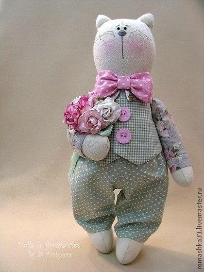 Кукла мастер класс своими руками выкройки фото 642