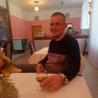 Анкета Kirill Vaganov