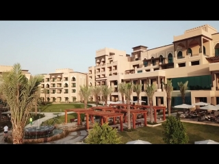 Saadiyat Rotana Resort & Villas 5*