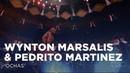 Wynton Marsalis Pedrito Martinez present Ochas | Jazz Night in America
