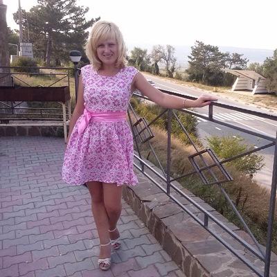 Анна Белевич, 10 октября 1991, Севастополь, id50466637