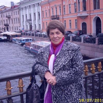 Неля Матвейчук, 28 мая 1941, Горловка, id206973090