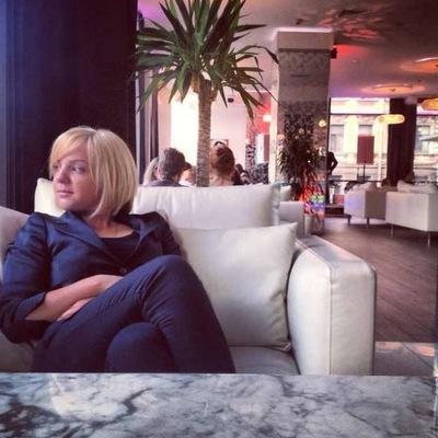 Ксения Наумова, id600229
