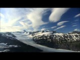 Ultimate Survival Bear Grylls avalanche / Выжить любой ценой Беар Гриллс лавины