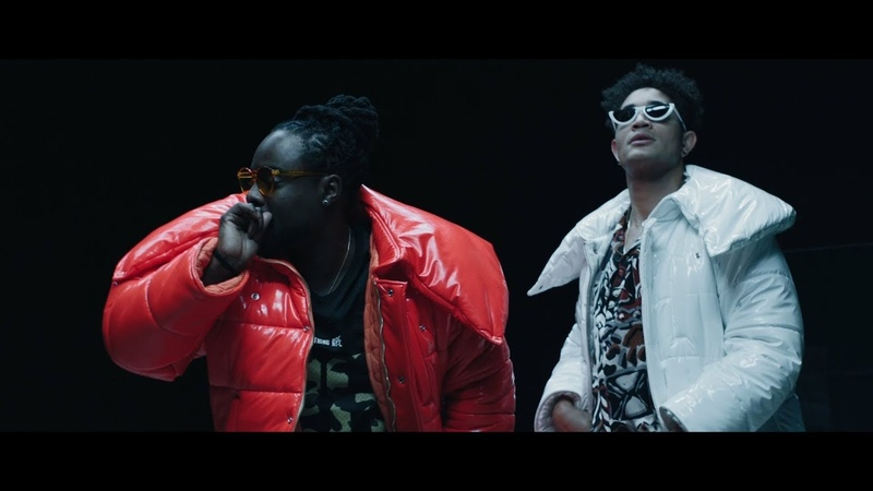 Bryce Vine Drew Barrymore ft Wale Official Remix Music Video