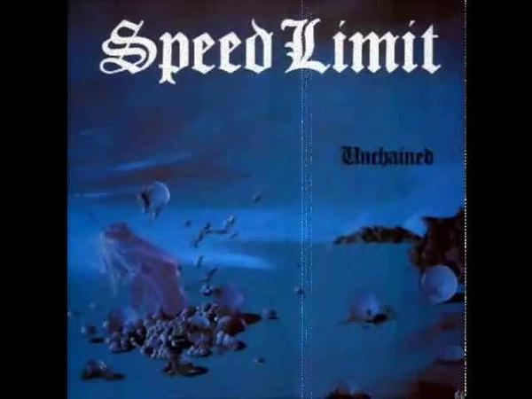 Speed Limit (Aut) - Unchained (1986) Full album