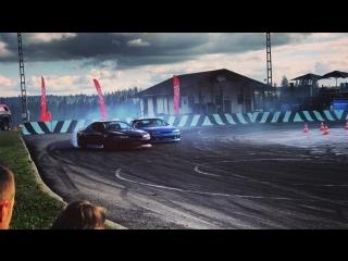 Stilov валит на Nissan Silvia S15