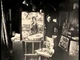 «Ребро. Портрет жены художника на фоне эпохи»