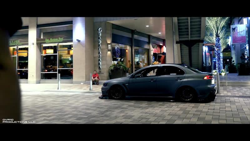 Official Rare Final Edition Mitsubishi Lancer Evolution 10 Reveal (4K)