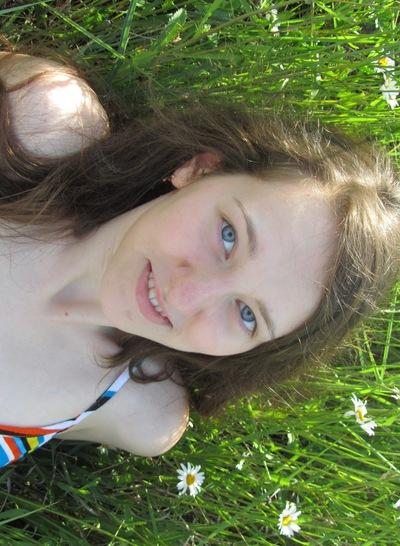 Екатерина Пожидаева, 28 июля 1996, Пенза, id154506786