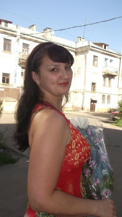 Ольга Рябова, 5 марта , Йошкар-Ола, id46974106