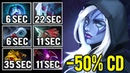 Timado Drow Ranger Epic Comeback with -50% Cooldown Talent