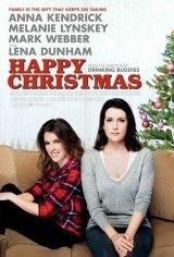 Happy Christmas (2014) - Latino