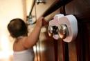 Средства безопасности для детей
