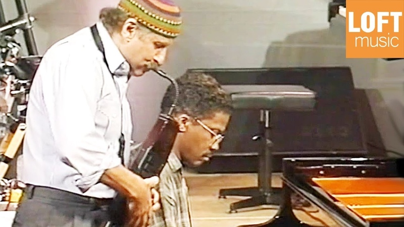 Herbie Hancock, Joe Zawinul Friedrich Gulda in Concert (1989)