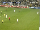 Fenerbahce - PSV Eindhoven - 2. Yari