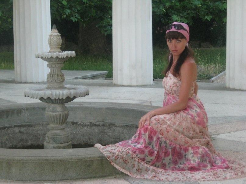 Марина Балагурова | Донецк