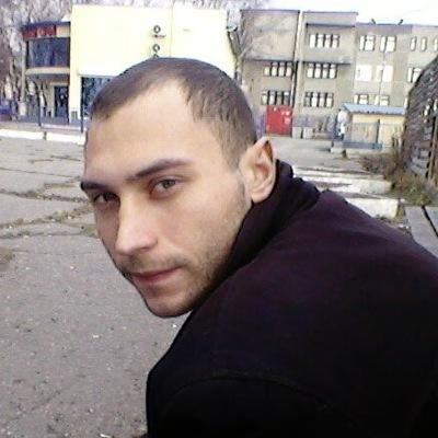 Александр Падычев, 24 ноября 1986, Абакан, id192810382