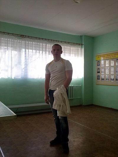 Фёдор Бойцов, 12 июня 1996, Старая Русса, id64991934