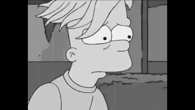 Lil Peep Life is Beautiful The Simpsons CXC Music