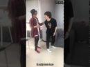 ENG SUB Super Junior punish Kim Heechul 171020 Yesung IG live