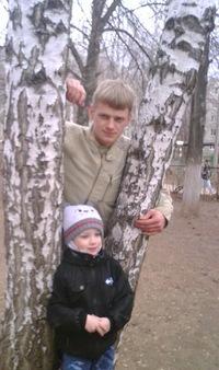 Григорий Морозов, 6 января , Рязань, id19723027