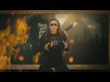 STEEL PROPHET The God Machine (оfficial video' 2019)