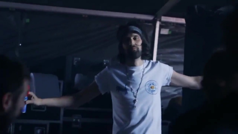 Kasabian's Sergio Pizzorno on what its like being the Underdog