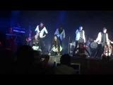 Эскимос и Папуас, концерт группы На-На, 28.08.2014