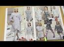 Обзор модных журналов Экскурсия по стилю Шанель Жакеты и пальто которые всегда актуальны