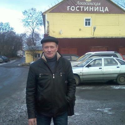 Виктор Червоный, 12 января 1998, Ухта, id111370824