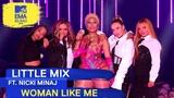 Nicki Minaj & Little Mix