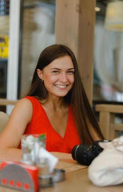 Екатерина Кубасова, 7 апреля 1989, Омск, id22748705