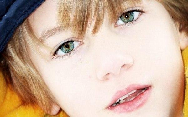 Самые красивые глаза в мире.... LfNKuflgJsQ