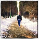 Ольга Колпакова фото #37