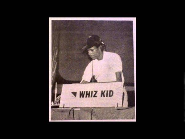 Whiz Kid,Caz,Dota Rock,Whipper Whip