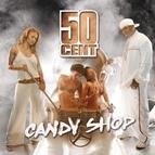 50 Cent альбом Candy Shop