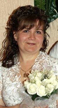 Тамара Матвиенко, 6 июля 1982, Полтава, id174045135
