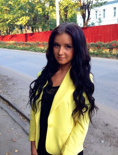 Натали Халимова, 8 октября 1991, Псков, id32164461