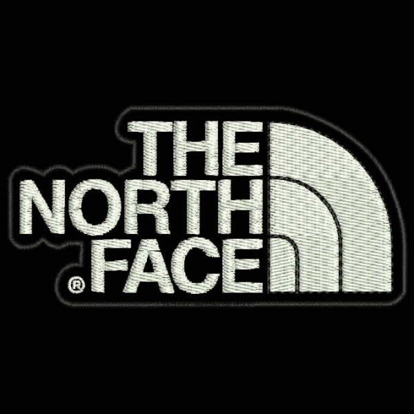 Патчи The North Face