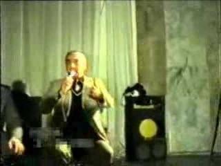Meyxana Nizami Remzi-Bizim özümüzündü-1