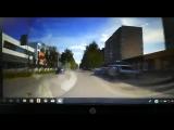 В Нефтекамске по ул.Парковая машина сбила школьника