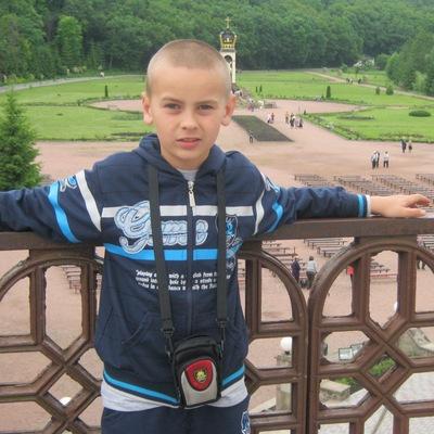 Тарас Гнатківський, 25 июня , Львов, id225162585